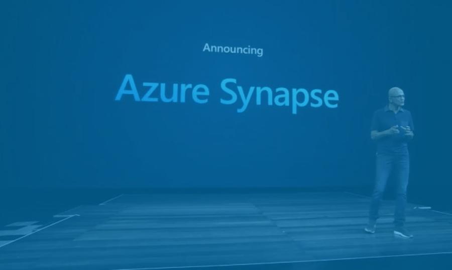 Azure-synapse