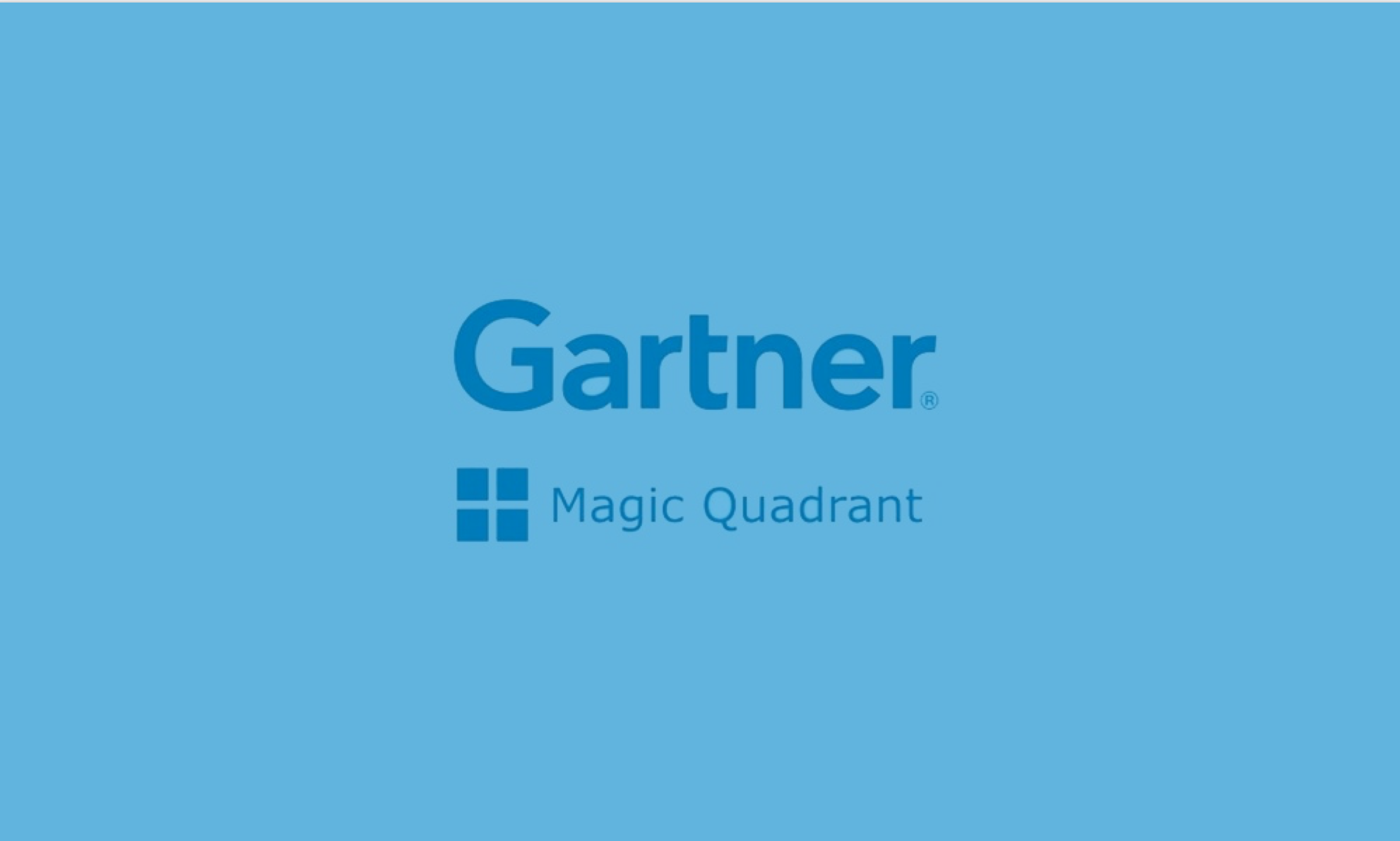 Bismart Microsoft leader en Magic Quadrant Gartner