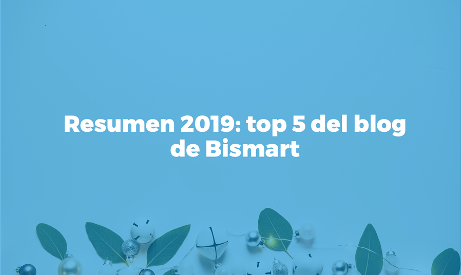 Bismart resumen 2019
