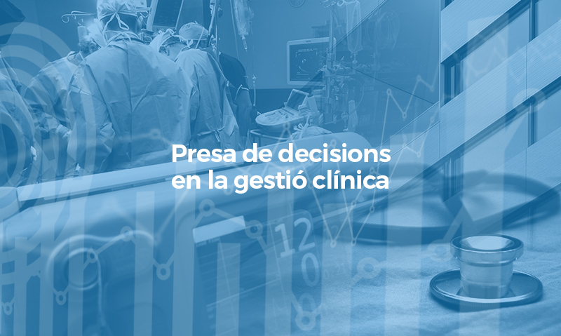 Toma de decisiones en la gestión clinica CAT