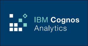 Cognos Analytics