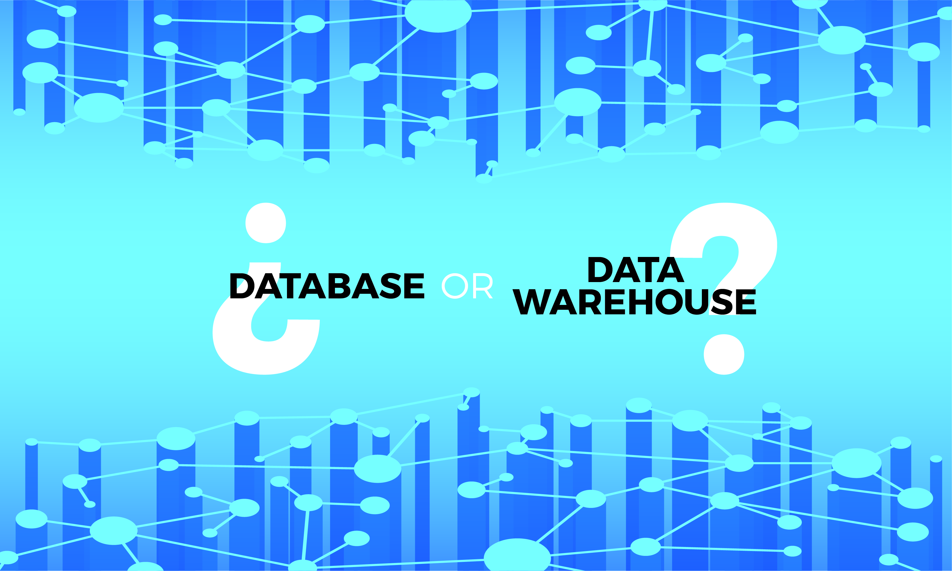 Database  datawarehouse