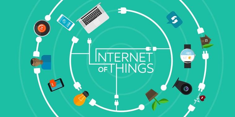 Internet of Things Bismart