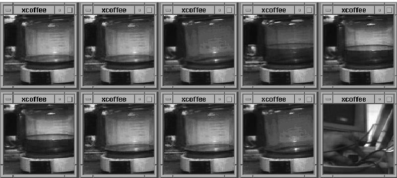 Trojan Coffee Pot IOT objects Bismart