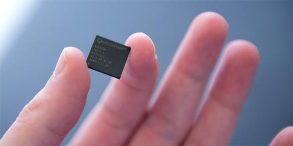 An ARM Chip Bismart