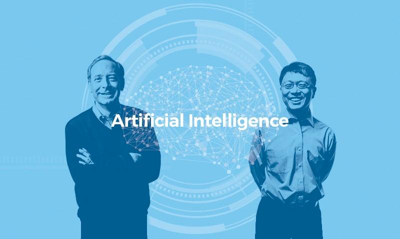 Artificial Intelligence e-book Microsoft