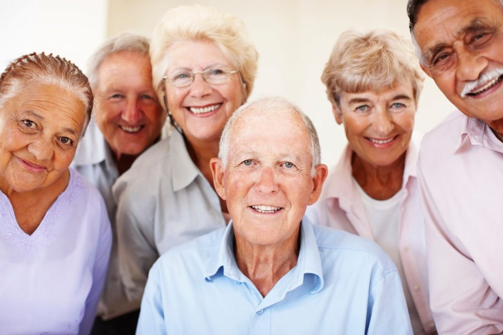 Single Sites For Seniors