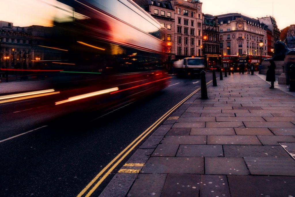 top-smart-cities-london