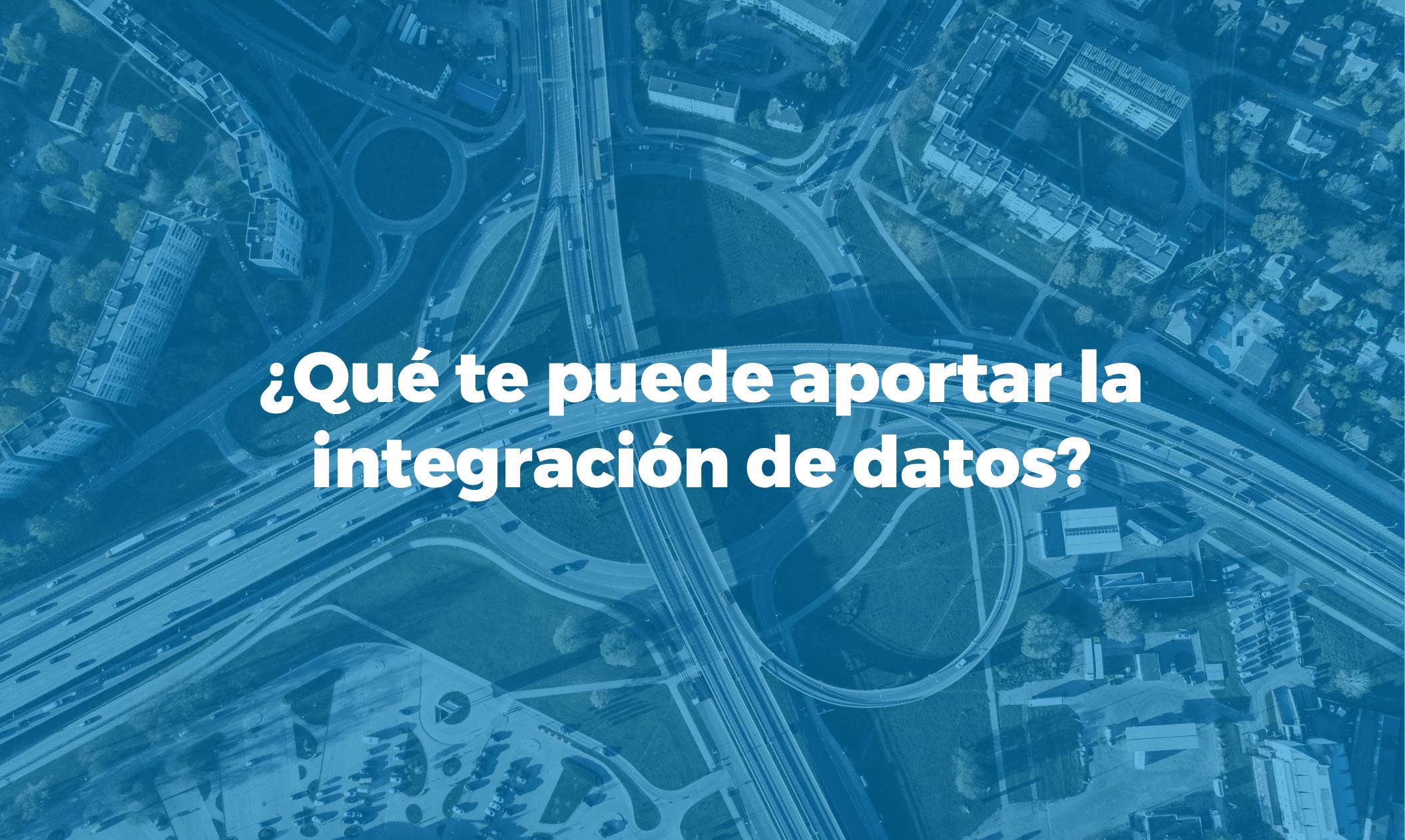 La importancia de la integración de datos en Business Intelligence