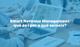 Revenue management que es i per a que serveix