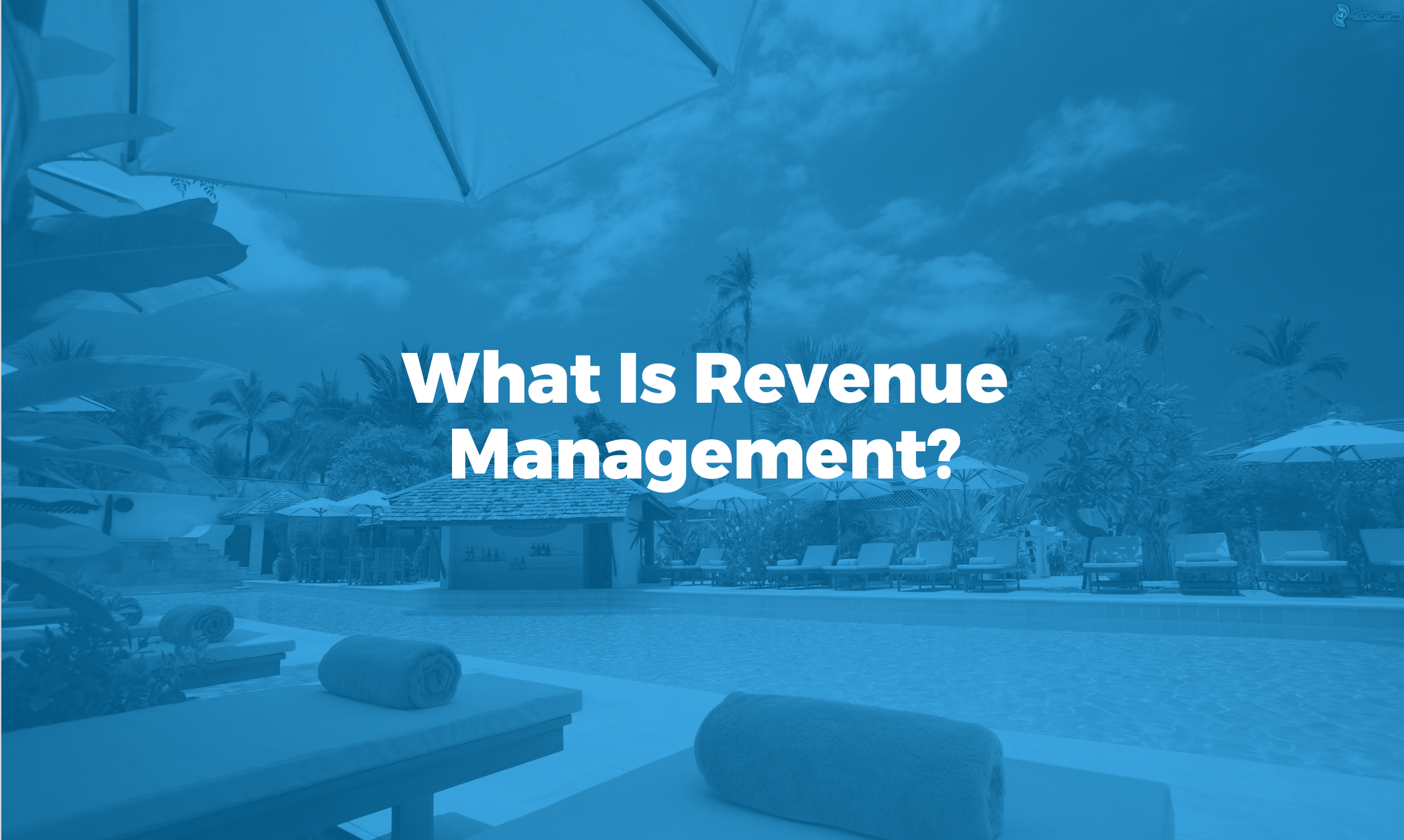 What is Revenue Management By Bismart
