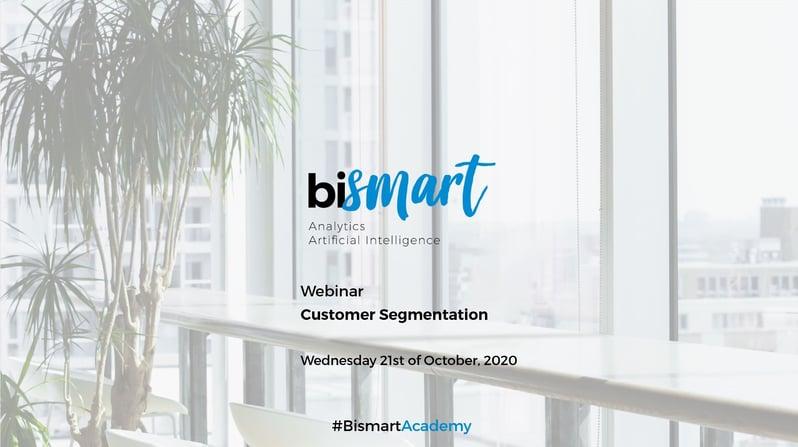 webinar customer segmentation e